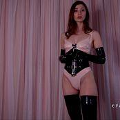 Eva de Vil Latex Humiliation Video 280321 MP4