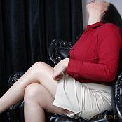 Goddess Alexandra Snow Mesmeratist Session Part 2 Video 280321 mp4