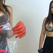 AstroDomina and Ellie Idol Perverted Video 220321 mp4