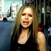 Avril Lavigne Dont Tell Me 4K UHD Music Video 020421 mkv