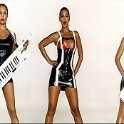 Beyonce Kitty Kat Green Light 4K UHD Music Video 020421 mkv