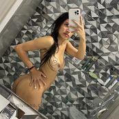 Britney Mazo OnlyFans Turquoise Bikini HD Video