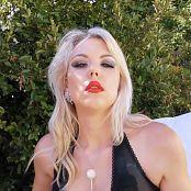 Young Goddess Kim Ashtray Paradise Video 040421 mp4