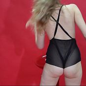 Fiona Model Striptease HD Video 189