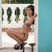 Poli Molina Black Bikini TCG Set 021 043