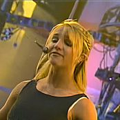 Britney Spears Sometimes Crazy Much Music Video Awards 1999 Upscale 4K UHD Video 040421 mkv