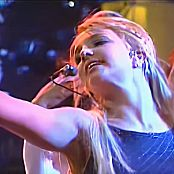 Britney Spears Medley Live Much Music Awards 1999 4K UHD Video