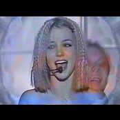 Britney spears Sometimes TFI Les Annenees Tubes 1999 HD Video