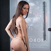 Alexa Lopera Movie Theater TCG Picture Set 028