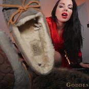 Alexandra Snow Sweet Stink Part 2 Video 130421 mp4
