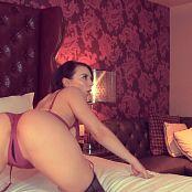 London Lix Virgins Computer Date Video 120421 mp4