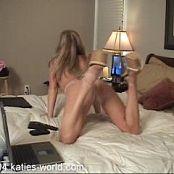 Katies World 06/22/2004 Lesbian Fun Video