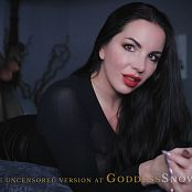 Alexandra Snow Dick Hierarchy Censored Video 200421 mp4