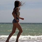 Cinderella Story OnlyFans Juliet Summer Wild Beach Video 001 210421 mp4