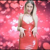 Goddess Natalie Pump the love into your brain Video 250321 mp4