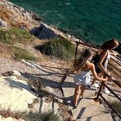 Cinderella Story Behind The Scenes of Montenegro Video 003 250421 mp4