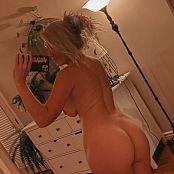 Jessica Nigri OnlyFans Bedtime Ass 002