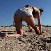 신데렐라 스토리 줄리엣 Summer Warm Morning on The Beach Video 003 300421 mp4