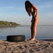 Cinderella Story Juliet Summer Sunset Video 001 010521 MP4