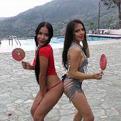 Susana Medina and Alexa Lopera Group 28 TCG 4K UHD Video 028 020521 mp4