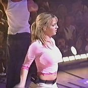 Time Out With Britney Spears 1999 Video