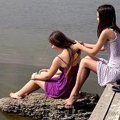 Cinderella Story Juliet Summer Beautiful Day Video 001 040521 mp4