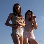 Cinderella Story Juliet Summer Evening Sunset Video 003 080521 mp4