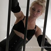 Mandy Marx 24 Hour Cage Video 080521 mp4
