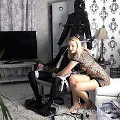 Mistress Velma Denial Request 2 Video 080521 mp4