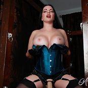 Alexandra Snow Tasty Treat HD Video