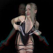 Goddess Poison MIND RAIDER Video 140521 mp4