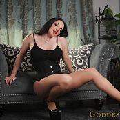 Goddess Alexandra Snow Creative Ass Play Video 160521 mp4