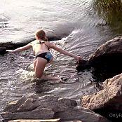 Cinderella Story Cinderella Girl Rafting Video 002 180521 mp4