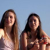 Cinderella Story Juliet Summer Evening Sunset Video 004 200521 mp4