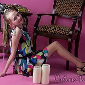 CustomTeens MarinaAkimova Set 002 marina akimova model set jp1mjyzw