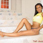 Teen Model Factory Sensual Bibi Set 016 62