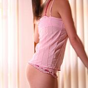 Melly Teen Strawberry 7777 034