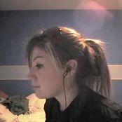 Melly Teen webcam2 Video mp4