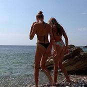 Cinderella Story Cinderella Girl Montenegro Picture Set & HD Video 007