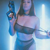 Meg Turney OnlyFans Topless Miranda 001