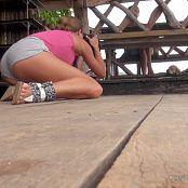 Cinderella Story Cinderela Girl Bungalow Video 001 310521 mp4