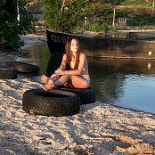Cinderella Story Juliet Summer Sunset Video 003 010621 mp4