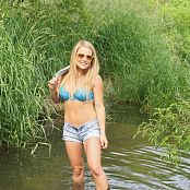 Madden Walking The Creek 042