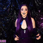 LatexBarbie Cruel Denial in Chastity Video2