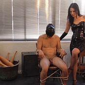 Young Goddess Kim The Interrogation Video 050621 mp4