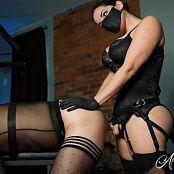Alexandra Snow Sluts First Pegging HD Video
