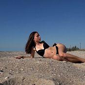 Cinderella Story Juliet Summer Beach Video 007 120621 mp4