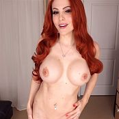 Katie Banks Wig Out JOI HD Video