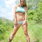Madden No Bra And Boots 046