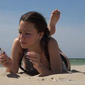 Cinderella Story Juliet Summer Sunny Beach Set 001 005